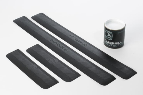 Range Rover Vogue Sill Protection - HAWKE